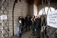 Пресс-тур в кремле, Фото: 125