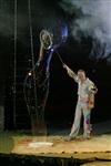 В Тульском цирке прошла премьера аква-шоу, Фото: 64