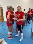 Волейбольная «Тулица» готовится к сезону в Подмосковье, Фото: 14