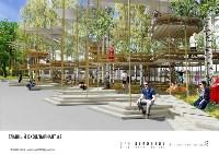 Московские архитекторы предложили концепции развития Тулы, Фото: 3
