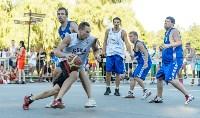 В Центральном парке Тулы определили лучших баскетболистов, Фото: 107