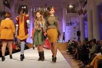 Всероссийский конкурс дизайнеров Fashion style, Фото: 200
