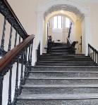 Инспекция реставрационных работ в филармонии и здании Дворянского собрания, Фото: 8