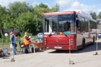 """Конкурс """"Лучший водитель автобуса"""", Фото: 6"""
