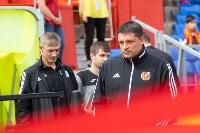 Тренер Игорь Черевченко, Фото: 20