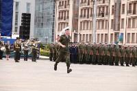 85-летие ВДВ на площади Ленина в Туле, Фото: 43