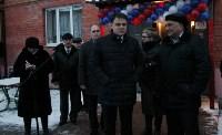 Владимир Груздев и Марина Левина вручили ключи от новых квартир детям-сиротам, Фото: 3