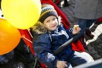 Детский центр бережного развития интеллекта детей «Бэби-клуб» теперь и в Туле!, Фото: 38