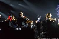 БИ-2 в Туле с симфоническим оркестром, Фото: 6