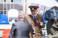 Парад Победы в Туле-2020, Фото: 215