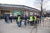 Арсенал - Спартак. Тула, 9 апреля 2015, Фото: 3