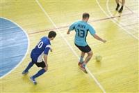 Чемпионат Тулы по мини-футболу среди любительских команд. 31 января - 2 февраля, Фото: 7