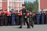1 сентября в Тульском суворовском училище, Фото: 8