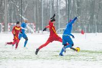Зимнее первенство по футболу, Фото: 72