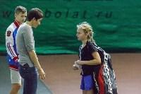 Новогоднее первенство Тульской области по теннису, Фото: 22