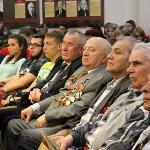 В Тульском музее оружия прошел патриотический форум, Фото: 2