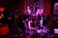 Демидов band в Туле. 25.04.2014, Фото: 39