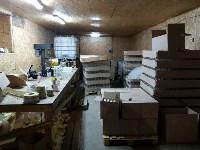 В Алексинском районе работал цех по производству поддельного алкоголя, Фото: 8