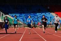Открытие летнего сезона у легкоатлетов, Фото: 44
