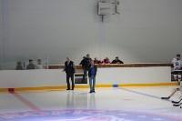 Стартовал областной этап Ночной хоккейной лиги, Фото: 36