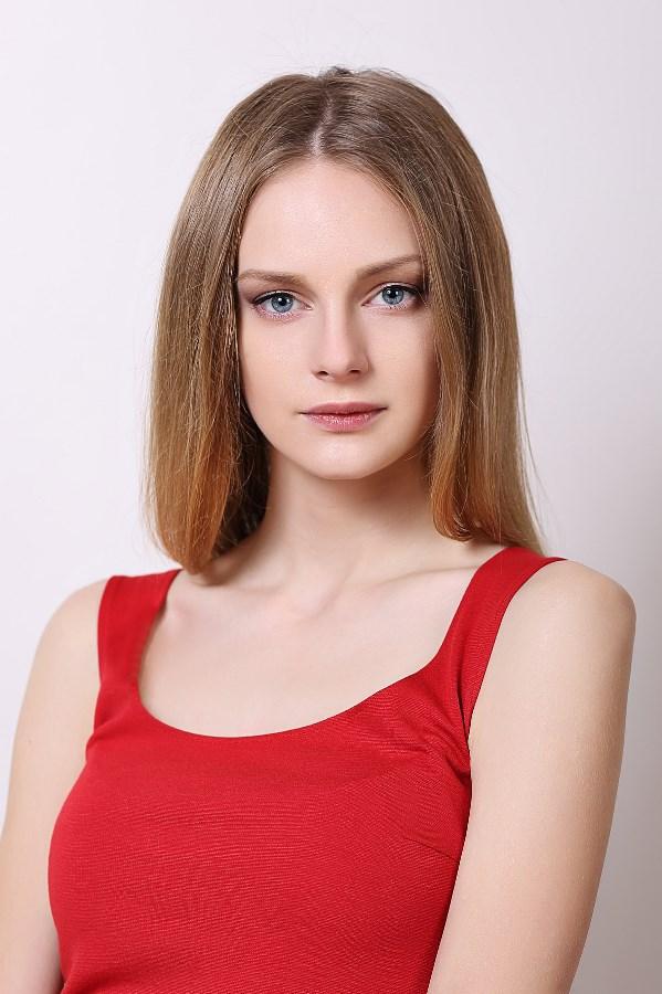Елена Конюхова