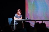В Туле впервые прошел спектакль-читка «Девять писем» по новелле Марины Цветаевой, Фото: 25