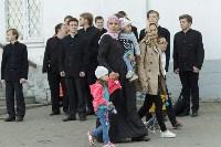 В Тульскую область прибыл ковчег с мощами новомучеников и исповедников Российских, Фото: 28