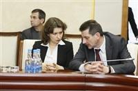 Губернатор вручил премии региона в сфере науки и техники, Фото: 3