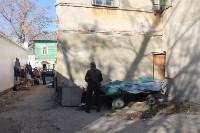 В Туле в аварийном памятнике архитектуры обнаружен «детский сад» для малышей мигрантов, Фото: 27