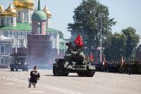 Парад Победы в Туле-2020, Фото: 165