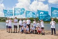 Акробаты и боксеры в летнем лагере, Фото: 140