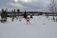 Лыжница из Тулы Мирослава Братко входит в пятёрку лучших в ЦФО, Фото: 3