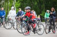 В Туле прошел большой велопарад, Фото: 23
