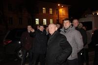 Прокопук и Авилов проинспектировали новогоднее оформление Тулы, Фото: 1