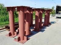 Ремонт Баташевского моста. 13.08.2019, Фото: 5