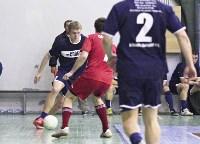 31-й тур Высшей Лиги ЛЛФ по мини-футболу, Фото: 9