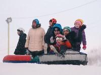 Зимние развлечения в Некрасово, Фото: 78