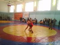 В Туле прошли соревнования по греко-римской борьбе, Фото: 2