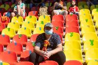 """Матч """"Арсенал"""" - """"Тамбов"""" 11.07.2020, Фото: 19"""