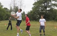 Чемпионат по Ultimate Frisbee в Новомосковске 22 июня, Фото: 6