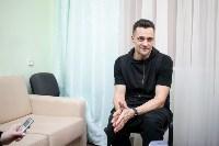 Интервью с актером Дмитрием Миллером, Фото: 10