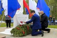 Тульские байкеры почтили память героев в Ясной Поляне, Фото: 32