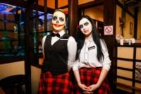 Хэллоуин в Суши-Хаус, Фото: 10