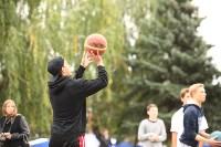 Соревнования по уличному баскетболу. День города-2015, Фото: 14