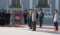 19 сентября в Туле прошла церемония вручения знамени управлению МВД , Фото: 7