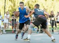В Центральном парке Тулы определили лучших баскетболистов, Фото: 99