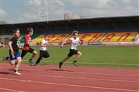 Региональное первенство по легкой атлетике. 13 мая 2014, Фото: 9