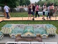 Россия в миниатюре: выставка в Царицыно, Фото: 20