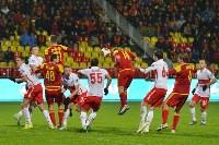 «Арсенал» Тула - «Спартак-2» Москва - 4:1, Фото: 45