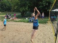 III ежегодный открытый турнир по пляжному волейболу «До свидания, Лето!», Фото: 3